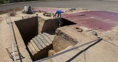 Campomaiornews: Descoberto edifício próximo de Badajoz considerado...
