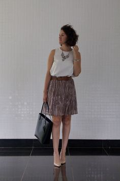 Social outfit
