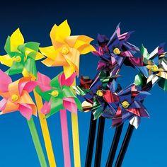 Happy spinwheels.  Google Image Result for http://1.bp.blogspot.com/-86jFbalkA3s/T9o0qcRLWZI/AAAAAAAACWk/zAqaYaWS-Xc/s1600/06-28%2BPinwheels.jpg
