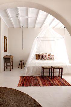Hôtel San Giorgio à Mykonos