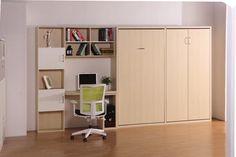 Terlaris bedroom furniture dinding lipat tidur dinding dipasang tidur JD3081