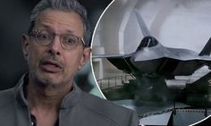 Jeff Goldblum reveals alien-based weaponry in Independence Day clip