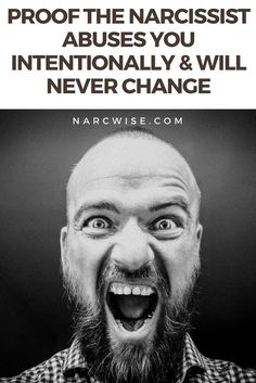 This article is a big, fat reality check that the narcissist abuses you intentionally. They make deliberate choices to cause harm to feed off your pain. The raw truth of these facts are evidenced in their own actions. Stop making excuses for the narc now. Follow narcwise.com for more tips & wisdom on narcissistic abuse & codependency recovery. Reclaim your freedom & joy now!