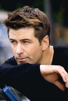 alec baldwin. you have such nice eyes and a lovely voice. ok.