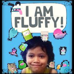 I Am Unyu.