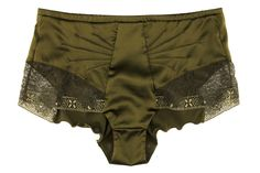 vintage-style knickers