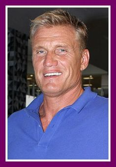 Today for Ritu's lovey-dovey month of February, I have decided to go with the celebrity crush prompt. Some time ago, I wrote a tongue-in-cheek fan letter to Dolph Lundgren who is my all time favourite hunk! Here it is again for your (I mean my), enjoyment!    Oh, Dolph,   #celebrity #crush #gorgeous #handsome #hunk #intelligent