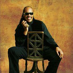Truly Wonderful Storyteller!  The genius, Stevie Wonder :)