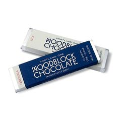 Best Chocolate in the U.S.: Woodblock Chocolate
