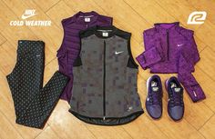 Check out all of the Nike Cold Weather and reflective gear.