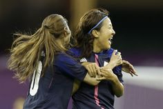 Japan vs Brazil, Women's Quarterfinals - Soccer Slideshows   NBC Olympics