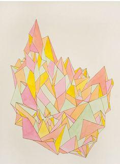 kristy modarelli -  The Aldas Project: 366 Drawings for Good