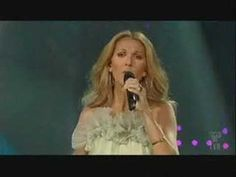 ✿✿✿ Celine Dion - S'il Suffisait D'aimer - Live  Jean-Jacques Goldman/Songwriter & Producer -  Álbum : If only Love could be enough - 1998 - Columbia, Epic ✿✿✿ ♪ ♫ ♩ ♬