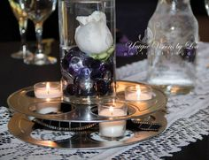 Movie Themed Centerpieces!