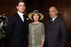 Downton Abbey series 5 episode 8: first look at the series 5 finale | The Sinderbys