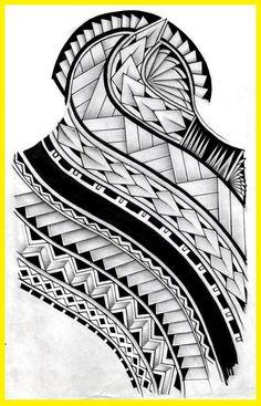 TATTOO DESIGN #polynesiantattoo #tattoo