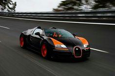 Bugatti Gran Sport