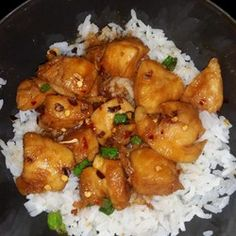 Best Bourbon Chicken Allrecipes.com