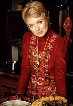 Shirley Partridge | Shirley Jones Picture #18483820 - 400 x 580 ...