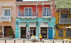 Montevideo, Colombia Travel, Nepal, South America, Cuba, Istanbul, Rome, San Diego, House Styles