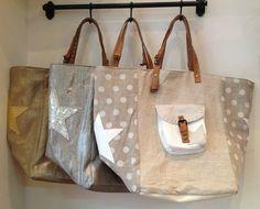 photo (449) Diy Accessories, Jute, Sewing Projects, Reusable Tote Bags, Backpacks, Handbags, Wallet, Purses, Diys