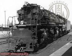 VGN Locomotive   AG #907, Roanoke, VA
