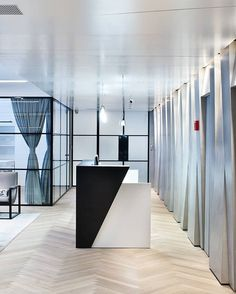 High end luxurious office design , Ramat Gan, 2014 - Artan Betonada