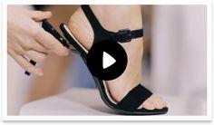 Mime et moi - shoes