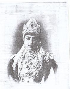 zeniada duchess of leuchtenberg