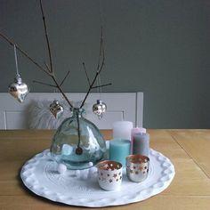table decoration tafel decoratie