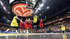 Top 12 basketball leagues in the world