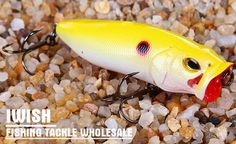 Wholesale Fishing Lure | Fishing Lure Manufacturer | Discount Fishing Tackle                                                                                                                                                                                 More