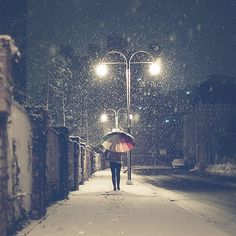 Just God, the sound of falling snow & I.  [don%27t.jpg]