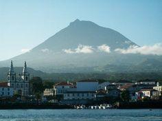 Pico Açores