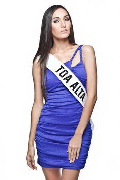 Miss Universe Toa Alta, Ariana Karina Díaz. #MissUniversePuertoRico #MissUniversePuertoRico2013 #MissPuertoRico #MissPuertoRico2013 #MUPR #MUPR2013 #MissToaAlta #MissToaAlta2013 #ArianaKarinaDiaz #ArianaDiaz