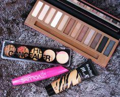 Comprinhas de Maquiagem Na 25 de março+ Onde Comprar
