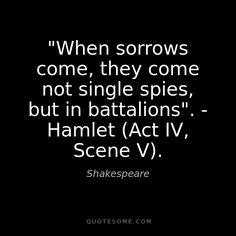 Shakespeare                                                                                                                                                                                 More
