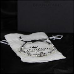 Man's Fashion, Jewelry, Bracelet, Natural Stone, Silver Bracelet, Men Bracelet