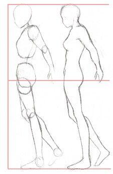 Тело девушки