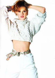 """, ELLE US, October 1985 Photographer: Bert Stern Model: Molly Ringwald Happy birthday, Molly! Molly Ringwald, Hot Wheels, Divas, Elle Us, 80s And 90s Fashion, Editorial Fashion, Fashion Trends, Fashion Ideas, Kate Moss"