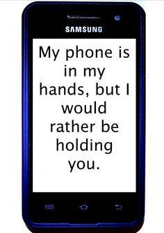 Flirty Text Messages
