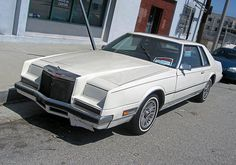 1981 Imperial article