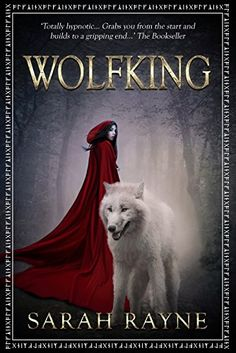Wolfking (Wolfking Series Book 1) by Sarah Rayne https://www.amazon.com/dp/B01ENC94JI/ref=cm_sw_r_pi_dp_eERFxbBF4Y8WV