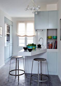 coin repas cuisine kitchen design cuisine blanche