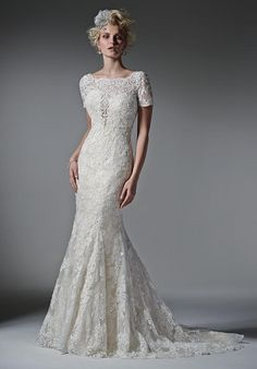 Sottero and Midgley Tierney Wedding Dress - The Knot