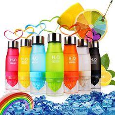 Fruit infusion Water Bottle  #promotion #newstuff #free #sale #love #follow