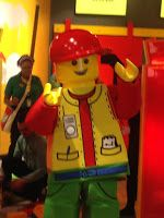 Have you visited the LEGOLAND® Discovery Center Michigan?