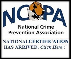 The National Crime Prevention web site has great neighborhood safety tips for parents.  Don't wait.  Check these out now.  NCPA Banner - 1