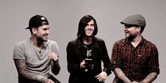 Sleeping With Sirens Gifs