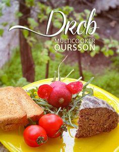 Multicooker Oursson: Reteta de drob de miel